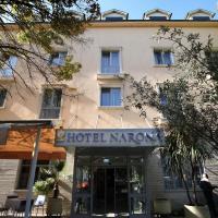Hotel Narona, hotel in Metković