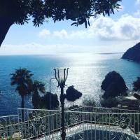 Hotel Don Felipe, hotel a Ischia