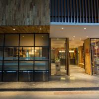 Viesnīca YAT House Guandžou