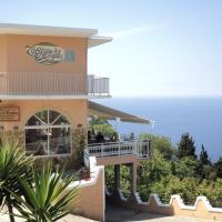 The 3 Brothers, отель в городе Афионас