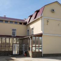 Отель Южный, отель в городе Нововоронежский