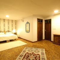 Boulevard Inn Mt Meru, hotel in Arusha