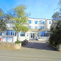 Trecarn Hotel, hotel Torquayben