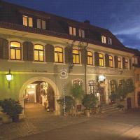 Gasthof Grüner Baum, Hotel in Dettelbach