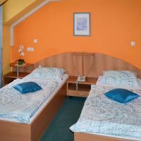 Penzion Gostilna Keber, hotel in Domžale