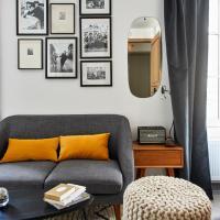 My Maison In Paris - Sentier