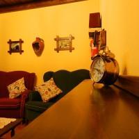 Alojamiento Rural La Rabida 25, hotel in Cumbres Mayores