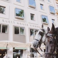 The Guesthouse Vienna, hotel a Vienna, 01. Innere Stadt