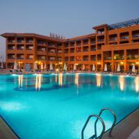 Cancun Sokhna Resort, hotel in Ain Sokhna