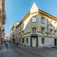 Alli Due Buoi Rossi, hotel in Alessandria