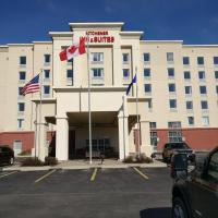Kitchener Inn & Suites, hotel em Kitchener