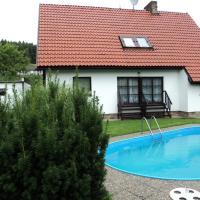 Holiday home Strakonice/Böhmerwald 1087