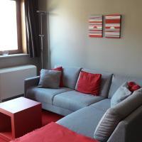 Appartement Duinenzicht De Haan-Vosseslag
