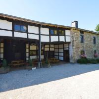 Beautiful Farmhouse in Burtonville with Sauna