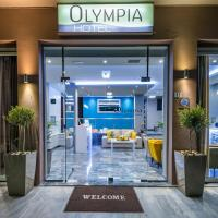 Olympia Hotel, hotel in Kos-stad