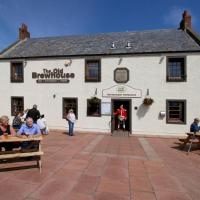 The Old Brewhouse, hotel in Arbroath