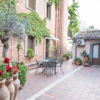 Relais Chiesa Madre - Rooms and Apartments, hotell i Misterbianco