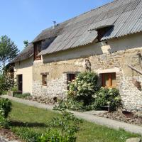 Rustic Holiday Home in Normandy France with Garden