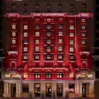The Redbury New York, hotel en Quinta Avenida, Nueva York