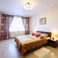 Apartment on Petrova 30