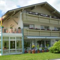 Hotel Christine, hotel in Füssen