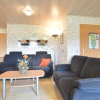 Modern Holiday Home in Grufflingen with Sauna and Jacuzzi
