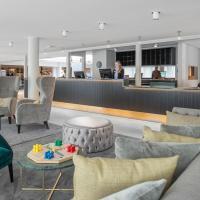 Quality Hotel Ekoxen, Hotel in der Nähe vom Flughafen Linkoping - LPI, Linköping