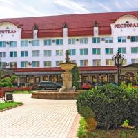 Dubno, отель в Дубно