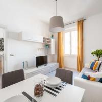 Appartamento moderno 2 camere 4 posti Free WiFi