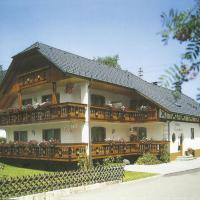 Landhaus Enztalperle, отель в городе Энцклёстерле
