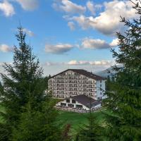 Cheile Gradistei Fundata Resort & Spa