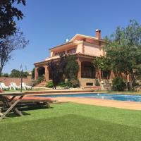 Villa Merce, hotell sihtkohas Botarell