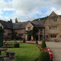 Old Court Hotel & Suites, hotel em Symonds Yat