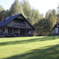 Koli Freetime Cottages, hotelli Ahmovaarassa