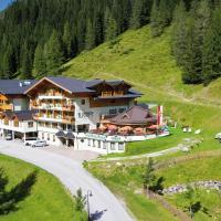 Hotel Alpenhof Superior, Hotel in Zauchensee