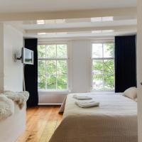 Marineview apartment Amsterdam