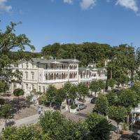 Romantik Roewers Privathotel, hotel in Ostseebad Sellin