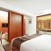 Wimarion Hotel Semarang, hotel in Semarang