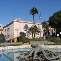 Europa Hotel Design Spa 1877, hotel in Rapallo