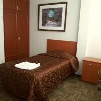 Bon Repos Arequipa, hôtel à Arequipa