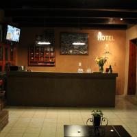 Hotel Plaza Mazamitla