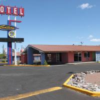 Century 21 Motel, hotel in Las Cruces