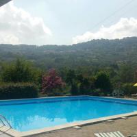 Swimming and Sun, hotel a Gandosso