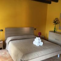 B&B La Casetta, hotel in Brescello
