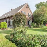 Cozy Holiday Home with Garden in Sint Anthonis Netherlands