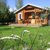 Lepametsa Holiday Houses