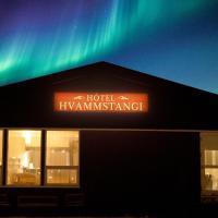 Hotel Hvammstangi Guesthouse, hótel á Hvammstanga
