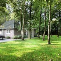 Modern Holiday Home in Haaren with Private Garden