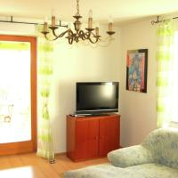 Spacious Holiday Home in Ruden with Large Garden