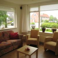 Luxurious Holiday Home in West-Graftdijk with Private Garden